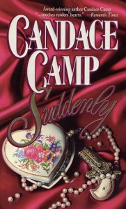 Suddenly - Candace Camp