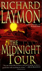 The Midnight Tour - Richard Laymon
