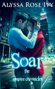 Soar - Alyssa Rose Ivy