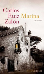 Marina - Carlos Ruiz Zafón, Peter Schwaar