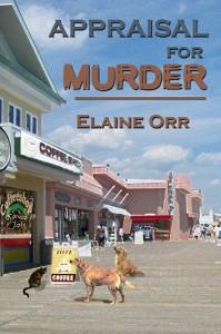 Appraisal for Murder - Elaine Orr
