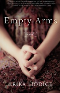 Empty Arms - Erika Liodice