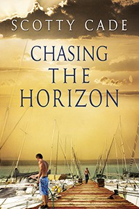 Chasing the Horizon - Scotty Cade