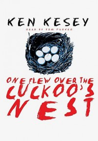 One Flew over the Cuckoo's Nest (Audiocd) - Ken Kesey