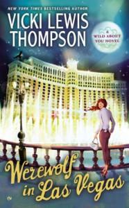 Werewolf in Las Vegas - Vicki Lewis Thompson