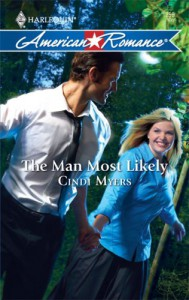 The Man Most Likely (Crested Butte, #3) - Cindi Myers