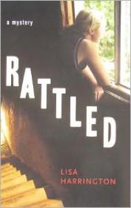 Rattled - Lisa Harrington