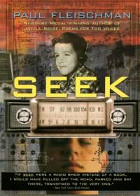 Seek - Paul Fleischman