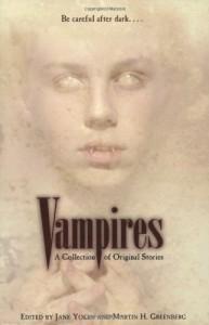 Vampires - Jane Yolen