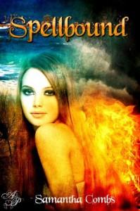 Spellbound - Samantha Combs