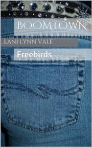 Boomtown - Lani Lynn Vale