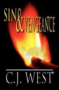 Sin and Vengeance - C.J. West
