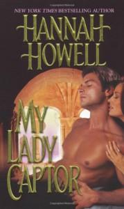 My Lady Captor - Hannah Howell