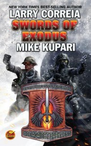 Swords of Exodus - Mike Kupari, Larry Correia