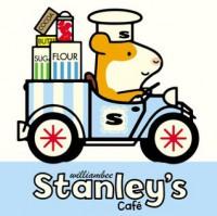 Stanley's Cafe - William Bee