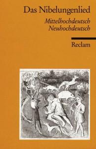 Das Niebelungen Lied - Anonymous, Karl Bartsch, Helmut De Boor, Roswitha Wisniewski