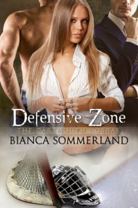 Defensive Zone - Bianca Sommerland