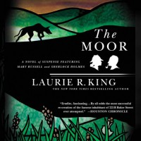 The Moor - Jenny Sterlin, Laurie R. King
