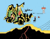 Ant Colony - Michael DeForge