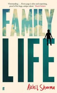 Family Life - Akhil Sharma