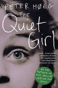 The Quiet Girl - Peter Høeg, Nadia Christensen
