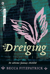 Dreiging - Becca Fitzpatrick