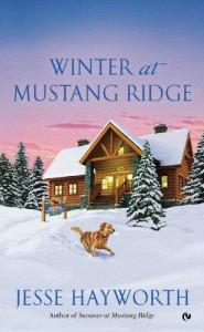 Winter at Mustang Ridge - Jesse Hayworth
