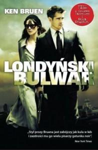 Londyński Bulwar - Ken Bruen