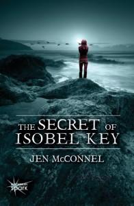 The Secret of Isobel Key - Jen McConnel