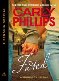 Fated - Carly Phillips