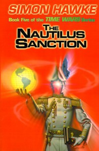 The Nautilus Sanction - Simon Hawke