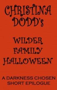 Wilder Family Halloween - Christina Dodd