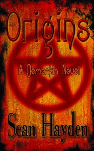 Origins (A Demonkin Novel) - Sean Hayden