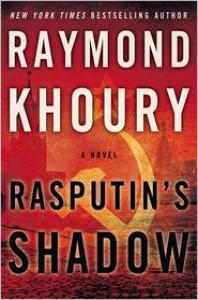 Rasputin's Shadow - Raymond Khoury