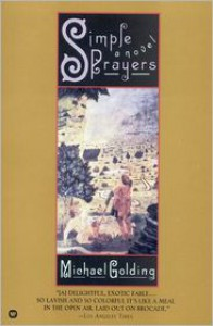 Simple Prayers - Michael Golding
