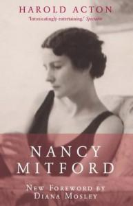 Nancy Mitford - Harold Acton