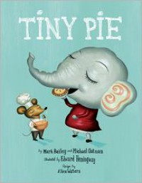 Tiny Pie - Mark Bailey, Michael Oatman, Edward Hemingway
