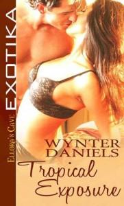 Tropical Exposure - Wynter Daniels