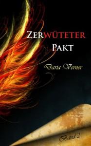 Zerwüteter Pakt - Daria Verner