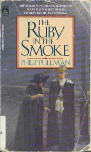 Ruby in the Smoke - Philip Pullman