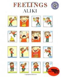 Feelings - Aliki