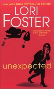 Unexpected - Lori Foster