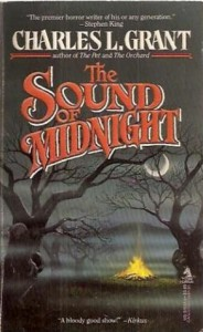 The Sound of Midnight -