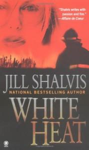 White Heat - Jill Shalvis