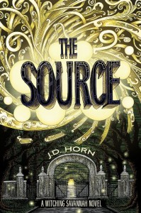 The Source - J.D. Horn