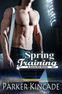 Spring Training - Parker Kincade