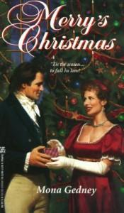 Merry's Christmas - Mona K. Gedney