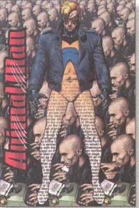 Animal Man, Vol. 3: Deus ex Machina - Grant Morrison, Chas Truog, Doug Hazlewood, Paris Cullins, Mark Farmer, Steve Montano