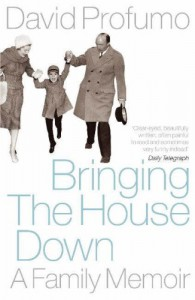 Bringing the House Down - David Profumo