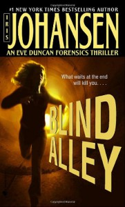 Blind Alley - Iris Johansen